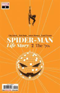 Spider-Man: Life Story #2 (2019)