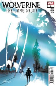 Wolverine: The Long Night Adaptation #4 (2019)