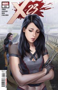 X-23 #11 (2019)
