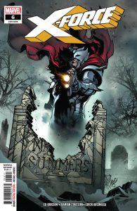 X-Force #6 (2019)