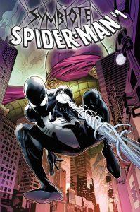 Symbiote Spider-Man #1 (2019)