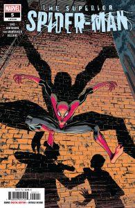 Superior Spider-Man #5 (2019)