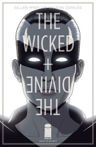 The Wicked + The Divine #43