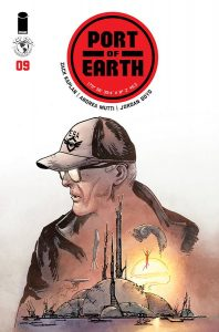 Port of Earth #9 (2019)