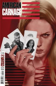 American Carnage #6 (2019)