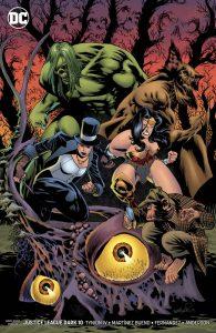Justice League Dark #10 (2019)