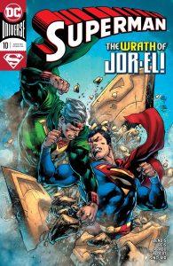 Superman #10 (2019)
