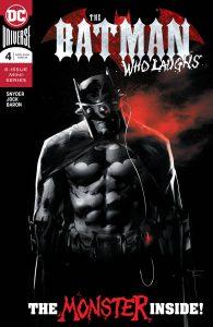 The Batman Who Laughs #4 (2019)