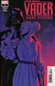 Star Wars: Vader - Dark Visions #3 (2019)