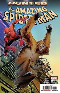 Amazing Spider-Man #18.HU (2019)