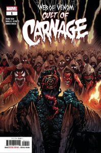 Web of Venom: Cult of Carnage #1 (2019)