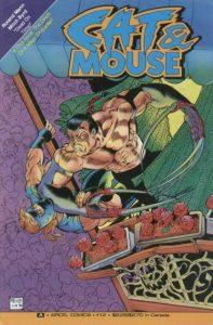 Cat & Mouse #12 (1991)