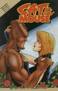 Cat & Mouse #13 (1991)