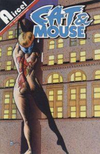 Cat & Mouse #14 (1991)