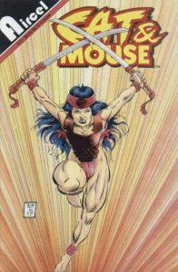 Cat & Mouse #17 (1991)