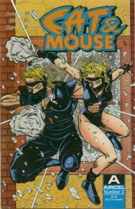 Cat & Mouse #2 (1990)
