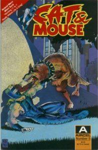 Cat & Mouse #5 (1990)