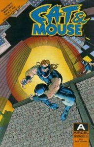 Cat & Mouse #6 (1990)