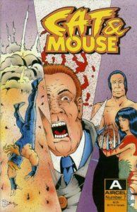 Cat & Mouse #7 (1990)