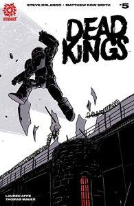 Dead Kings #5 (2019)