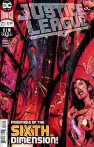 Justice League #23 (2019)