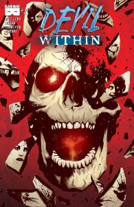 Devil Within #4 (2019)