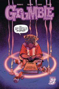 Grumble #6 (2019)