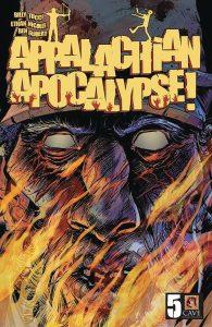 Appalachian Apocalypse #5 (2019)