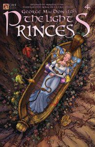 George Mcdonalds Light Princess #4 (2019)