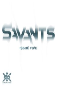 Savants #5 (2019)