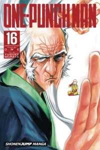 One-Punch Man #16 (2019)
