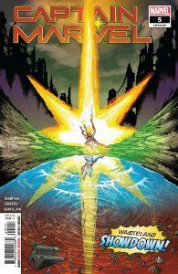 Captain Marvel #5 (2019)