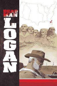 Dead Man Logan #7 (2019)