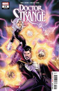 Doctor Strange #14 (2019)
