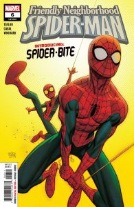 Friendly Neighborhood Spider-Man #6 (2019)