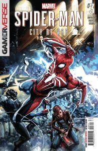 Marvel's Spider-Man: City At War #3 (2019)