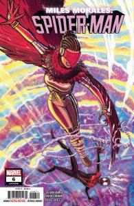 Miles Morales: Spider-Man #6 (2019)