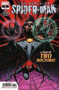 Superior Spider-Man #6 (2019)