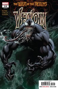Venom #14 (2019)