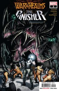 War of the Realms: Punisher #2 (2019)