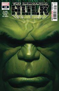The Immortal Hulk #18 (2019)
