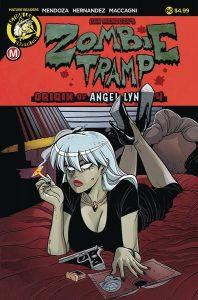 Zombie Tramp #60 (2019)