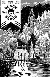 Black Badge #10 (2019)
