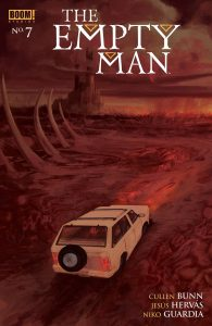 The Empty Man #7 (2019)