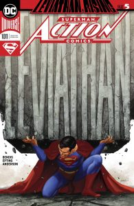 Action Comics #1011 (2019)