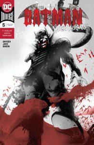 The Batman Who Laughs #5 (2019)