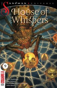 House Of Whispers #9 (2019)