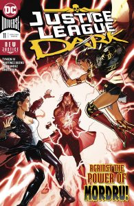 Justice League Dark #11 (2019)