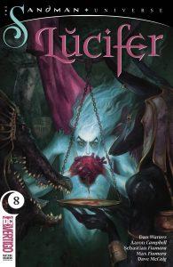 Lucifer #8 (2019)