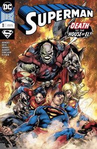 Superman #11 (2019)